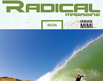 Radical Mag # 63