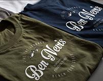 Ben Nevis Textile Designs