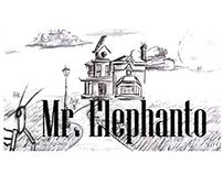 Mr. Elephanto | Animation