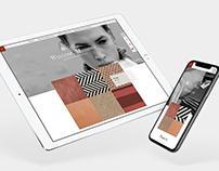 Loro Piana Textile / online store