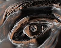 classic eye