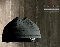 FAINA | Pendant Lamp OBRIY