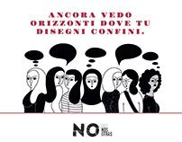 Nosotras Onlus / Brand Identity