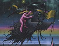 Nightgardens II