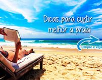 Campanha de Verão [Social Media]
