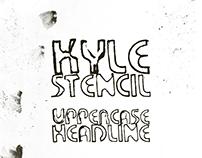 LRC Type - Kyle Stencil (Free)