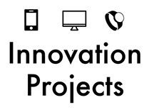 eBay Innovation projects