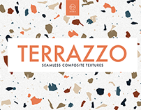 TERRAZZO   Composite Texture
