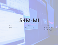 S4M-M1 - Arduino