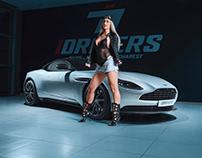 Aston Martin & More