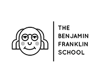 """The Benjamin Franklin School"" Rebrand"