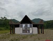 Architectural 3D Model