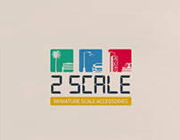 2Scale Miniature Scale Accessories Social Media