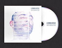 Lambiase Cd Artwork. Double Exposure