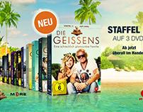 Geissens TV Spots