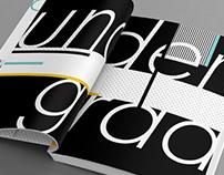 UCO Design Annual, Issue 3