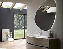 Carlyle bath design