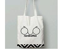 Logo Nerdcoffee