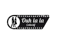 SK Studio - Identité - Collectif Ouh-La-La