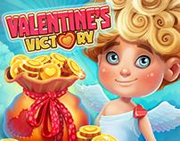 VALENTINES VICTORY