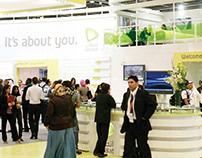 Etisalat - Gulfcomms, Dubai