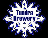 Professional Work - Tundra Brewery