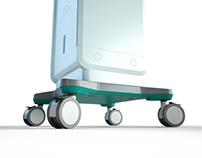 QURA - Módulo hospitalario