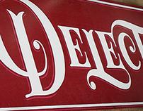 Delect // Beer Shop