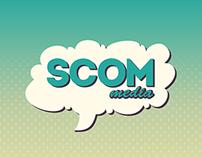 SCOM Media Brochure