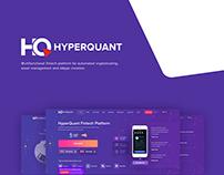 HyperQuant
