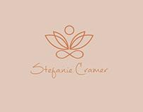 Propuesta de logotipo y branding para Stefanie Cramer