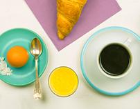 Produktfoto mat - Larsa Foods - Frukost