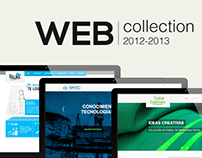 Web Collection 2012-2013