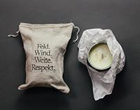 »Der Duft von Brot« – an olfactory design for a bakery