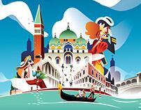 Veneto, promotion