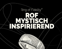 Ring of Fidelity Katalog