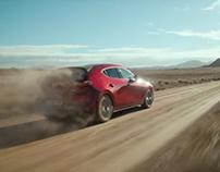 Mazda - Spotify 3D Binaural Radio