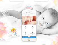 Hello baby App