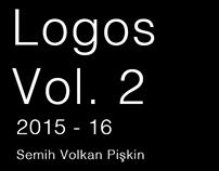 Logos Vol. 2 2015-16