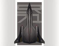 SR-71 update