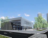 Proyecto Arquitectonico - CGP - Cátedra Proyecto LInder