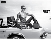 SHOPPERS STOP SALE CAMPAIGN  (UPCOMING)