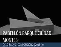 2013.10_Composición 2_Pabellón Parque Ciudad Montes
