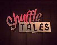 Shuffle Tales - UI/UX Design