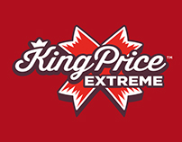 King Price Insurance, Extreme Identity
