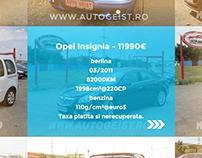 Autogeist - Car Dealer