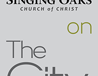 Singing Oaks On The City