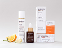 Product photography Sesderma