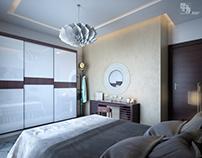 Bed Room  .K