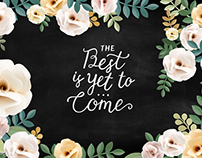 Free Resource: Paper Craft Roses Design Set